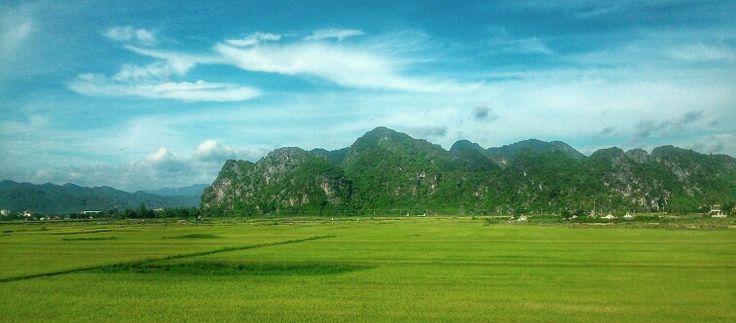 Phong Nha - Quang Binh - Viet Nam