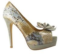 Zapatos Menbur, modelo BELLIS, ref: 009049 // 99,95 €