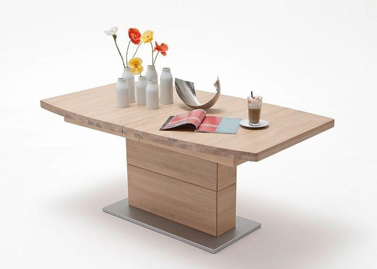 Die Besten 25+ Esstisch Eiche Ideen Auf Pinterest Essecke Tisch   Esstisch  Banken Multifunktionale Moebel