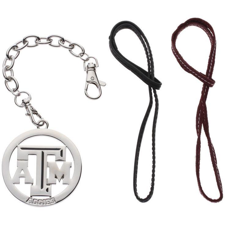 Texas A&M Aggies Women's Handbag Charm Set
