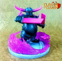 #ClashOfClans Anyone a fan of Clash Of Clams? Who's your favourite character from the series?  ------------------------------------------------------------------- Email to us donnalau@foxmail.com   and visit our website linked (http://gzdonnafashion.en.alibaba.com/) or follow us here.