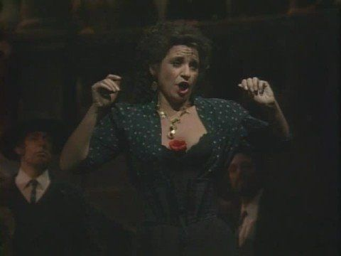Georges Bizet - Carmen - Habanera - This is the music my father went to see in concert and absolutely fell in love with Classical music. There wasn't room for much else after that...both a blessing and a curse?