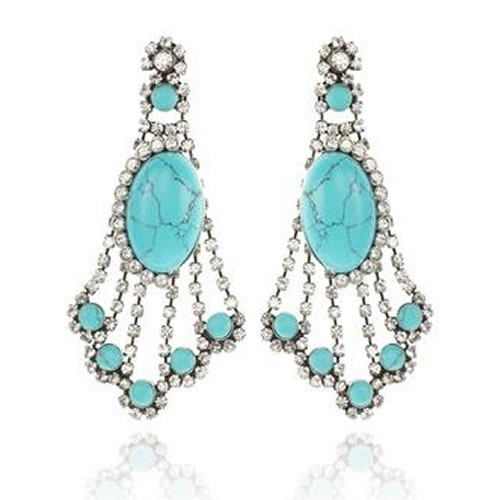 Capri Together Earrings by Samantha Wills