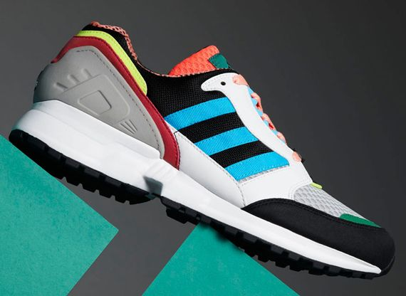 adidas Brings Back the Oddity Series - SneakerNews.com
