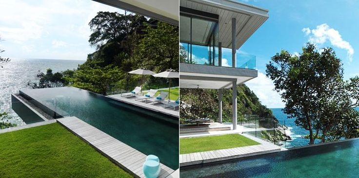 villa amanzi paradiso tropicale phuket