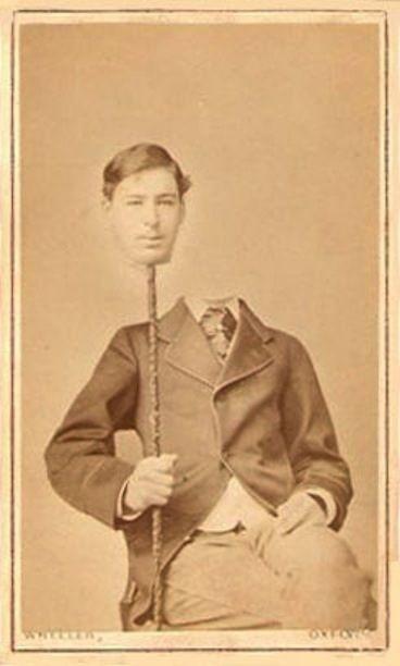 Fejetlen portrék a viktoriánus korból - Hírek - Múlt-kor történelmi magazin