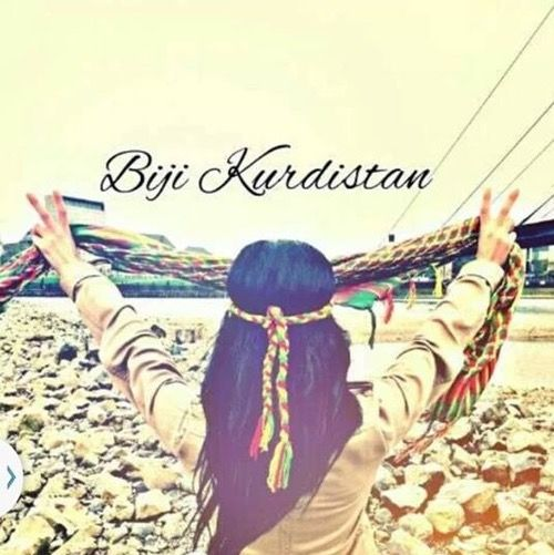 keca kurda, biji kurd u kurdistan