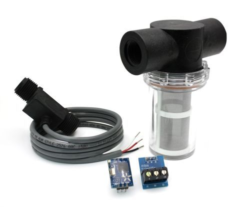"Atlas Scientific 3/8"" Flow Meter Kit http://www.ebay.com/itm/Atlas-Scientific-3-8-034-Flow-Meter-Kit-/200794171170?ssPageName=STRK:MESE:IT"