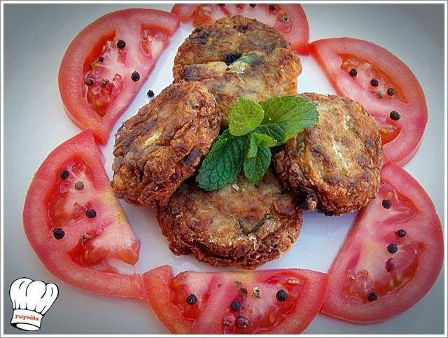 ΠΡΑΣΟΚΕΦΤΕΔΕΣ ΝΗΣΤΙΣΙΜΟΙ!!! | Νόστιμες Συνταγές της Γωγώς