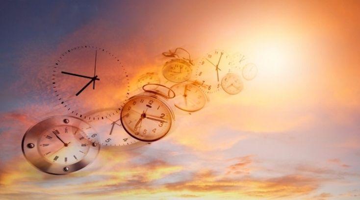 « Le temps perdu n'est jamais retrouvé. » Benjamin Franklin