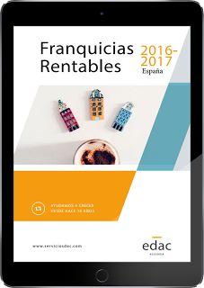 """""""Escuela de Negocios"""" - Tu Blog de Educación Financiera.: Libro: Franquicias Rentables"""