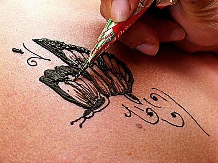 Mehndi Henna Butterfly : Best henna images tattoos mehndi