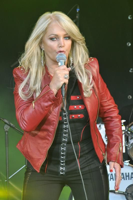 #bonnietyler #korsor #rock #music #live #2011