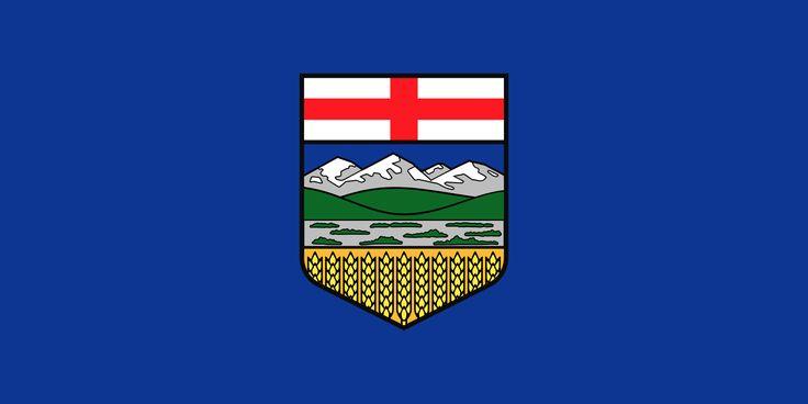 Alberta flag: top 5 job hunting tips for Albertans