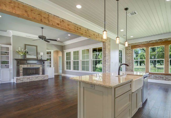 All You Need to Know About Beadboard Ceilings   Beadboard ...