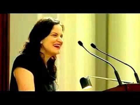 One of the best Pro-life speeches EVER! Gianna Jessen abortion survivor Full video - YouTube