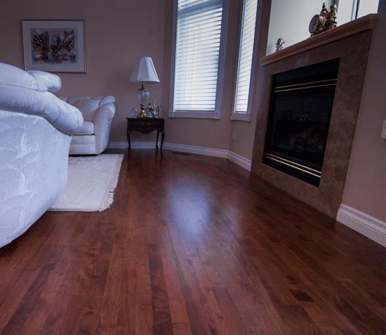 Sand Refinish Maple Hardwood: 9 Best Site Finished Hardwood Images On Pinterest