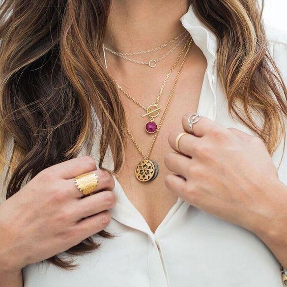 Bijoux femme – THE TRENDY STORE – Bijoux en ligne