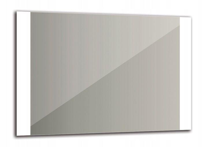 Lustro łazienkowe Led 70x50 Cm Premium M1zp 28 Lustro Led