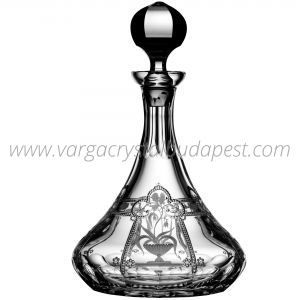 Imperial Clear Ship Decanter 430€