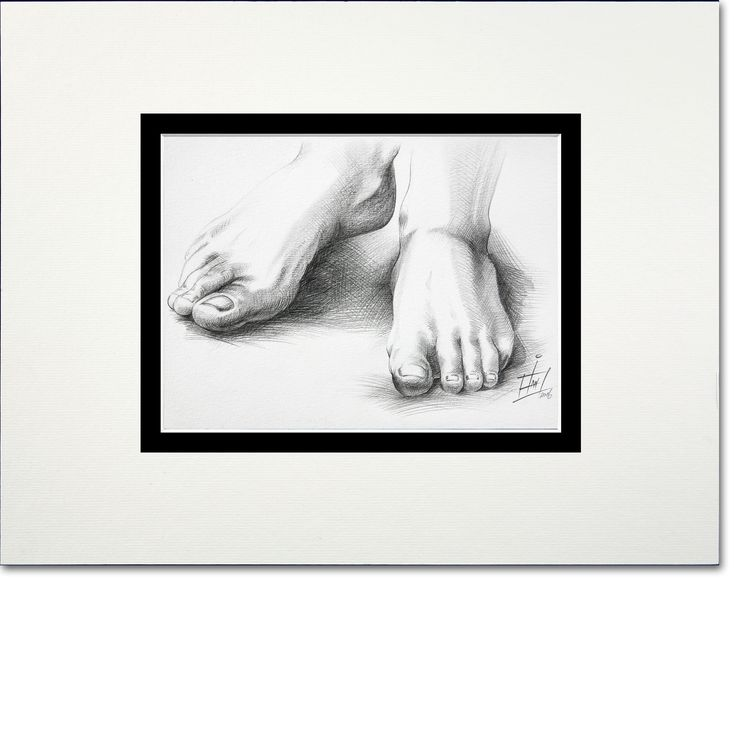 THE FEET MUST WALK, The freedom of choice is acted out in the journey http://ianandersonfineart.com/blog/