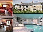 Holiday House in Stockland, Honiton, Devon, England E7741