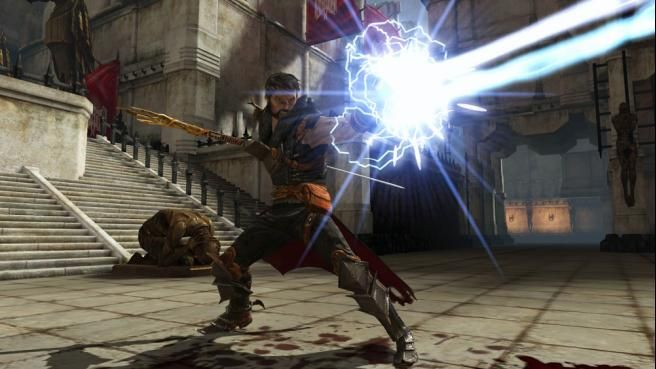 Dragon Age 2 PC Game Screenshots