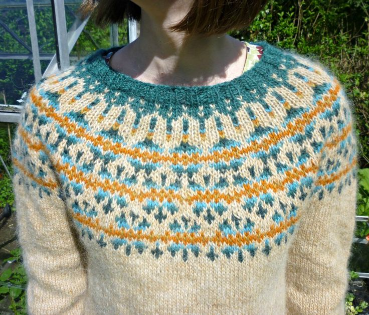 28 best Let Lopi / Fair Isle images on Pinterest | Fair isles ...