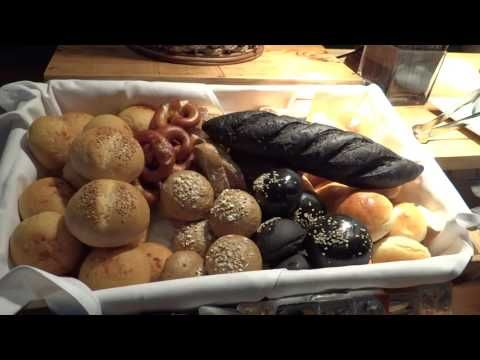 REVIEW - Novotel Platinum Bangkok Thailand - Best lunch EVER
