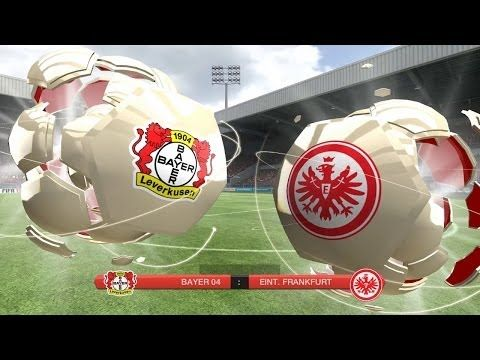 ituCasino - Prediksi Bayer Leverkusen vs Eintracht Frankfurt 20 Desember 2014 Liga Jerman