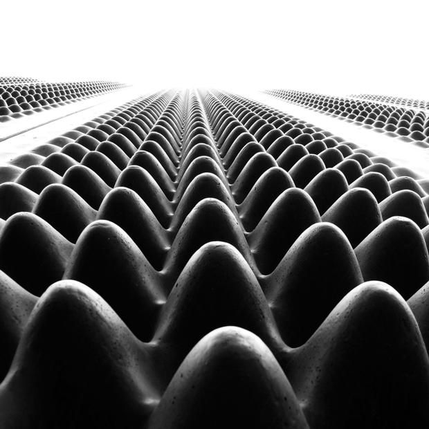 Repetition and Patterns in Photography  |Repetition In Photography