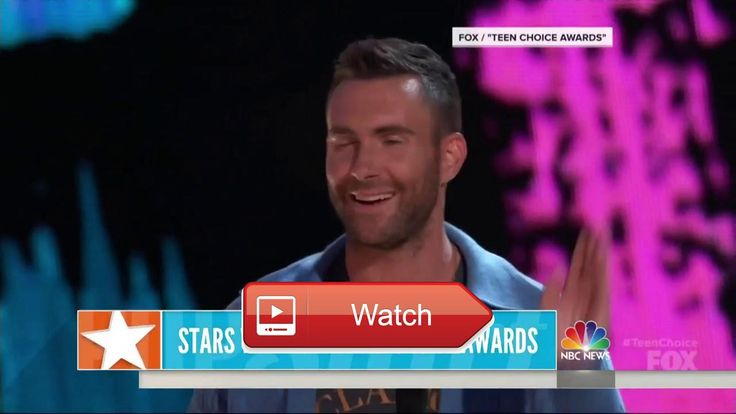 Adam Levine Promises Maroon s Final Album Hes Only Kidding  At the Teen Choice Awards Sunday night Maroon won the Decade Award and frontman Adam Levine kidded about the band's