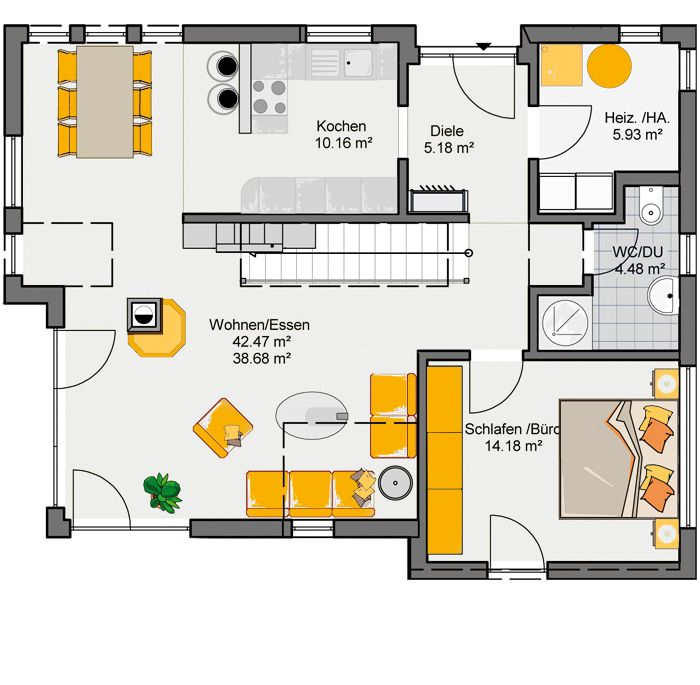 788 Best Floor Plans Alaprajzok Images On Pinterest