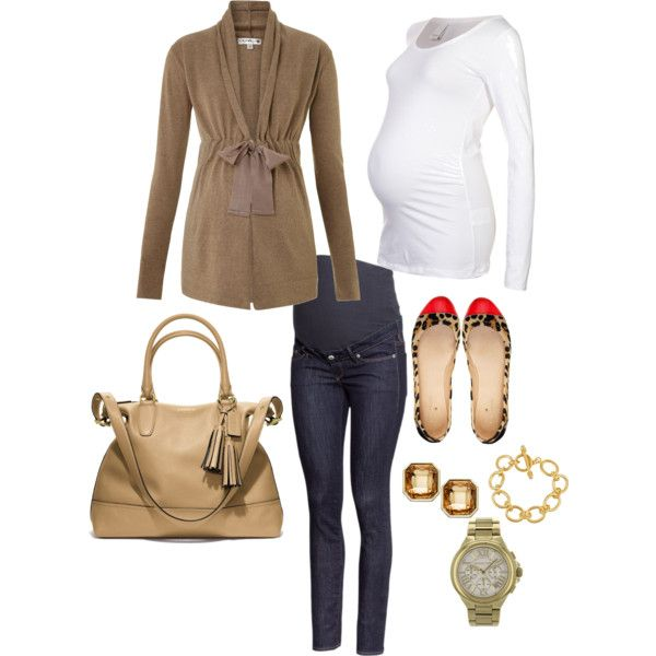 """""""Maternity Fall Fashion"""" by howhauteisthat on Polyvore ..."""