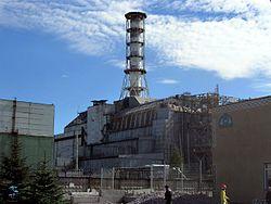 Kernramp van Tsjernobyl - Wikipedia