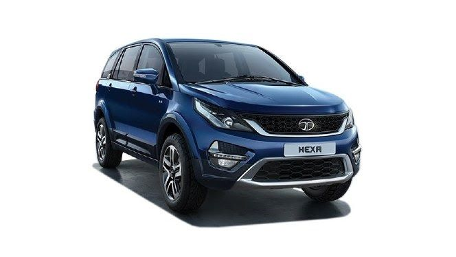 Tata Hexa In 2020 Mid Size Suv 7 Seater Suv Commercial Vehicle