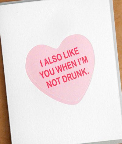 20 best images about Valentines Day card ideas – Funny Valentines Day Cards Sayings