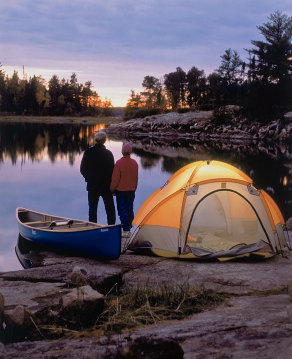 Boundary waters canoe area wilderness ely minnesota u s for Ely minnesota fishing