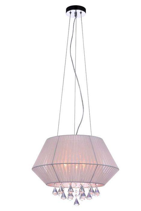 Lampa wisząca Randy MDM2157/3 W Italux - Cudowne Lampy