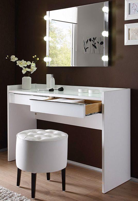 78 ideen zu frisiertisch auf pinterest malm frisiertisch schminktisch und ikea schminktisch malm. Black Bedroom Furniture Sets. Home Design Ideas