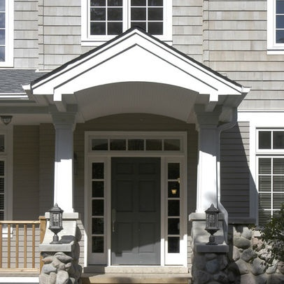 1000 Images About Exterior Ideas On Pinterest Dark Grey