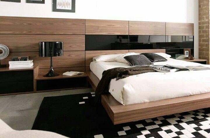 Pin De Tomas Pava En Camas En 2020 Juego De Habitacion Moderno Camas Modernas Dormitorios