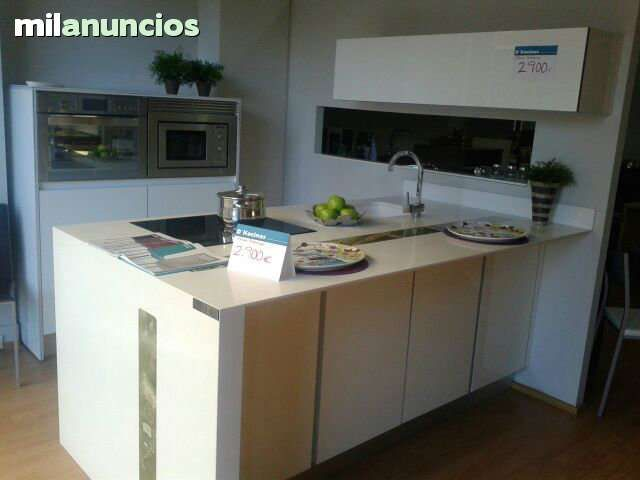 Precios Muebles De Cocina. Trendy Modelos De Muebles De Cocina De ...