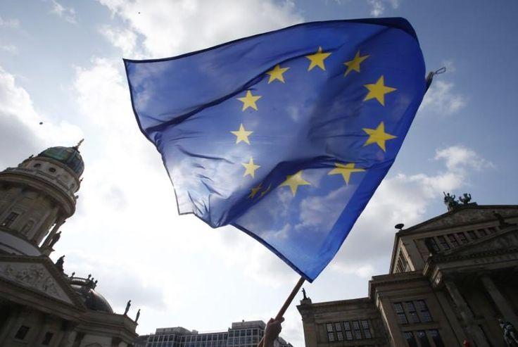 EU mulls legislation in the fight against online hate speech #World #iNewsPhoto