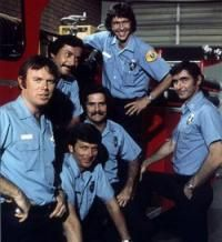 Emergency...one of the first medical type showsRandolph Mantooth, Johnny Gages, Favorite Tv, Emergency Televi, Childhood Memories, 70S, Stations 51, Emergency Tv, Classic Tv