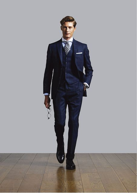 Hackett Mayfair