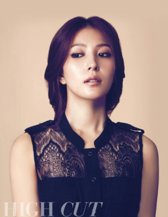 BoA Kwon... still want to grow up to be like her :X