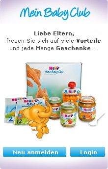 I love the German baby food.  Really good quality and variety