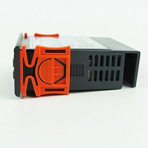 ITC-1000 Inkbird Thermostat Numérique Contrôleur de Température avec Capteur Thermocouple Double Relais 220V