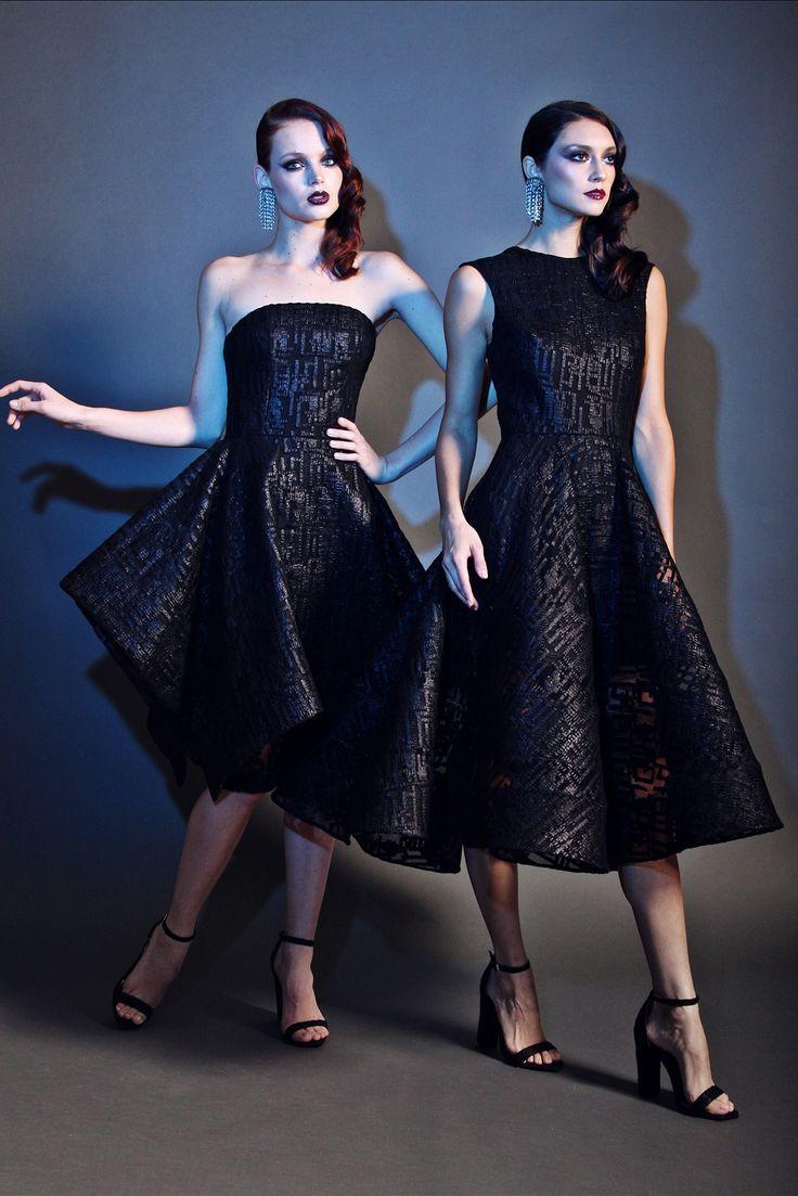 Christian Siriano Pre-Fall 2015 Collection Photos - Vogue